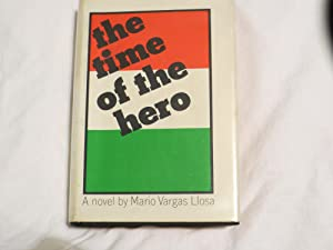 The Time of the Hero: Mario Vargas Llosa