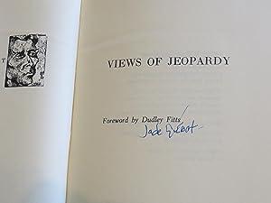 Views of Jeopardy: Jack Gilbert