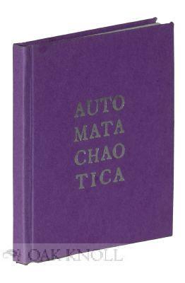 AUTOMATACHAOTICA