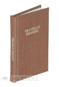 BENJAMIN FRANKLIN PRIMER.|THE