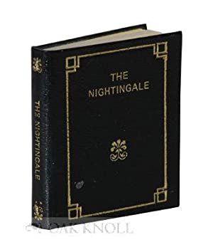 NIGHTINGALE.|THE: Anderson, Hans Christian