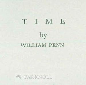 TIME: Penn, William
