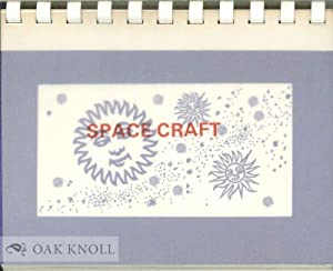 SPACE CRAFT: Kindersley, David