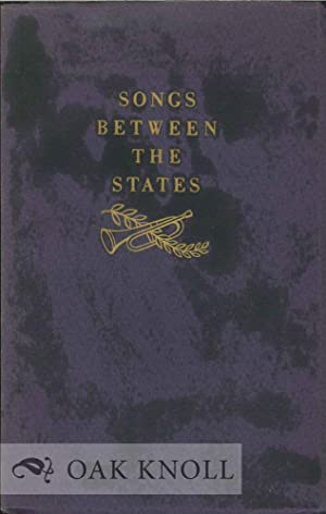 SONGS BETWEEN THE STATES