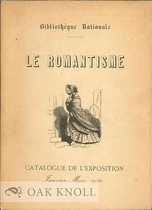 ROMANTISME.|LE
