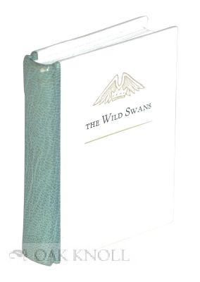 WILD SWANS.|THE: Andersen, Hans Christian
