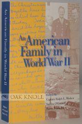 AMERICAN FAMILY IN WORLD WAR II |AN