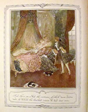 SLEEPING BEAUTY AND OTHER FAIRY TALES.|THE: Quiller-Couch, Sir Arthur