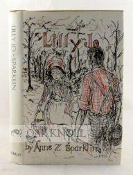 LILLY JO: Sparklin, Anne Z.