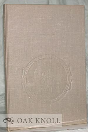 PRINTERS AND PUBLISHERS IN SOUTHERN CALIFORNIA 1850-1876, A DIRECTORY: Carpenter, Edwin H.