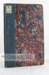 CATALOGUE OF A VALUABLE COLLECTION OF BOOKS AND PAMPHLETS RELATING TO CANADA AND AMERICA, BEING THE...