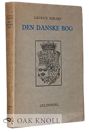 DANSKE BOG.|DEN: Nielsen, Lauritz