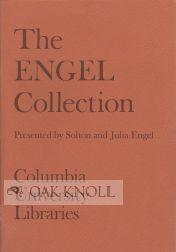 ENGEL COLLECTION.|THE