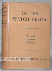 IN THE WATCH BELOW: Cook, Hartley Kemball
