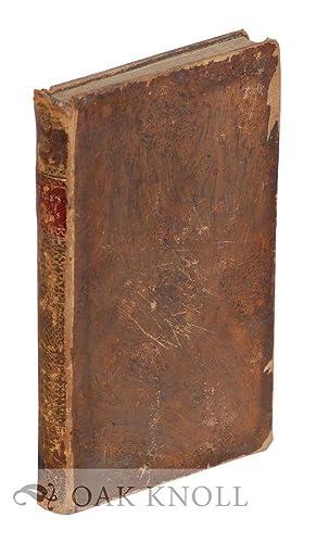 POETICAL WORKS OF THE LATE THOMAS LITTLE, ESQ: Little, Thomas (Thomas Moore)