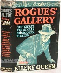 ROGUES GALLERY: Queen, Ellery (editor)