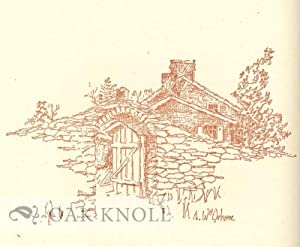 CARTOGRAPHERS OF THE DEUS LOCI THE MILL HOUSE. THE: Stoneback, H.R.