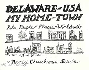 DELAWARE - USA, MY HOME-TOWN, PETS, PEOPLE, AND PLACES - WORLDWIDE
