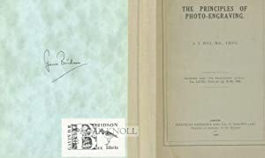 PRINCIPLES OF PHOTO-ENGRAVING.|THE: Bull, A J.