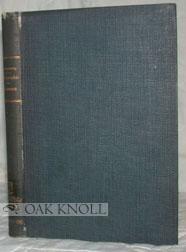 BIBLIOGRAPHIE DES ARMENWESENS, BIBLIOGRAPHIE CHARITABLE: Muensterberg, Emil