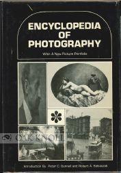 ENCYCLOPEDIA OF PHOTOGRAPHY: Jones, Bernard E.
