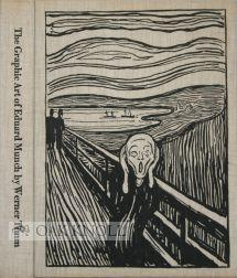 GRAPHIC ART OF EDVARD MUNCH.|THE: Timm, Werner