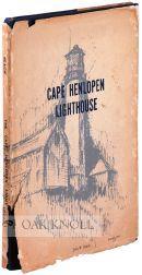 CAPE HENLOPEN LIGHTHOUSE: Beach, John W.