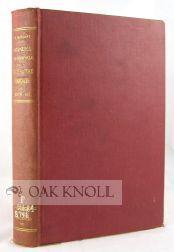 MANUEL BIBLIOGRAPHIQUE DE LA LITTÉRATURE FRANÇAISE DU MOYEN AGE: Bossuat, Robert