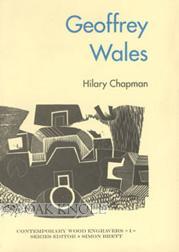 GEOFFREY WALES. Edited by Simon Brett: Chapman, Hilary