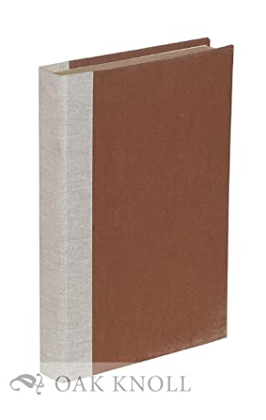 CATALOGUE OF ORIGINAL AND EARLY EDITIONS OF SOME OF THE POETICAL AND PROSE WORKS OF ENGLISH WRITERS...