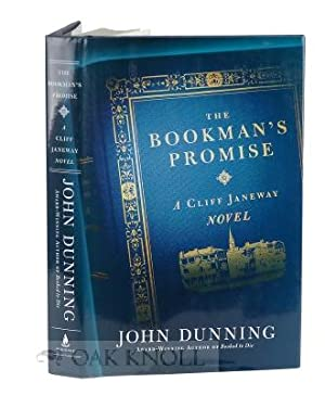 BOOKMAN'S PROMISE.|THE: Dunning, John
