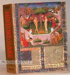 HISTORY OF ART: Janson, H.W.