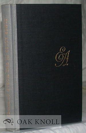 ELMER ADLER IN THE WORLD OF BOOKS: Bennett, Paul (editor)