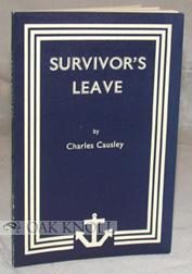 SURVIVOR'S LEAVE: Causley, Charles