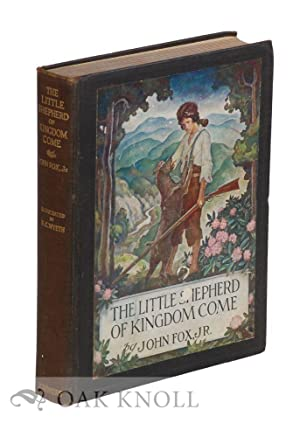 LITTLE SHEPHERD OF KINGDOM COME.|THE: Fox, John, Jr.