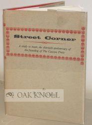 STREET CORNER: Lamb, R.C.
