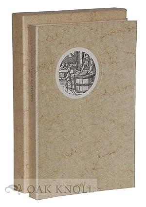 PAPER IN PRINTING HISTORY: Schlosser, Leonard (editor)