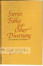 STORIES FABLES & OTHER DIVERSIONS