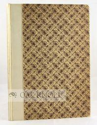 BOOKBINDING: Tinker, Edward Larocque