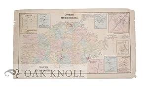 NORTH MURDERKILL, KENT CO. DEL., SOUTH MURDERKILL, KENT CO., DEL: Beers, D.G.