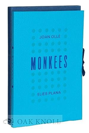 MONKEES: Ollé, Joan