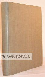 ROSENWALD COLLECTION, A CATALOGUE OF ILLUSTRATED BOOKS AND MANUSCRIPTS, OF BOOKS FROM CELEBRATED ...