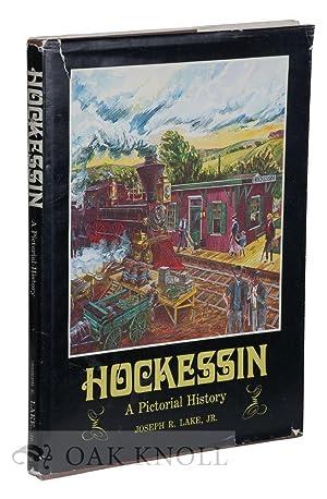 HOCKESSIN, A PICTORIAL HISTORY: Lake Jr., Joseph R.