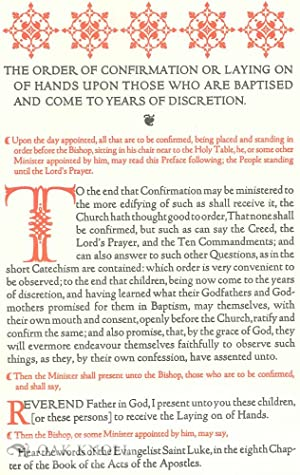 MAKING OF THE BOOK OF COMMON PRAYER OF 1928.|THE: Hutner, Martin