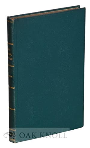 TYPOGRAPHICAL GAZETTEER.|THE: Cotton, Rev. Henry