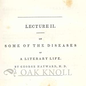 INTRODUCTORY DISCOURSE AND THE LECTURES DELIVERED BEFORE THE AMERICAN INSTITUTE OF INSTRUCTION, IN ...