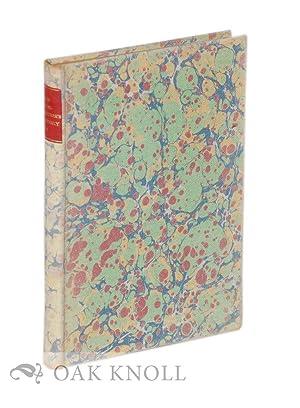 BOOK-COLLECTOR'S QUARTERLY THE: Flower, Desmond & A.J.A. Symons (editors)