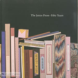 JANUS PRESS - FIFTY YEARS.|THE: Fine, Ruth