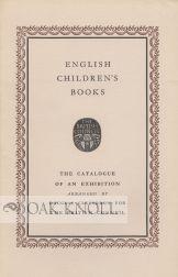 ENGLISH CHILDREN'S BOOKS: Cleverdon, Douglas