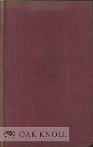 READER'S GUIDE TO EVERYMAN'S LIBRARY: Sharp, R. Farquharson